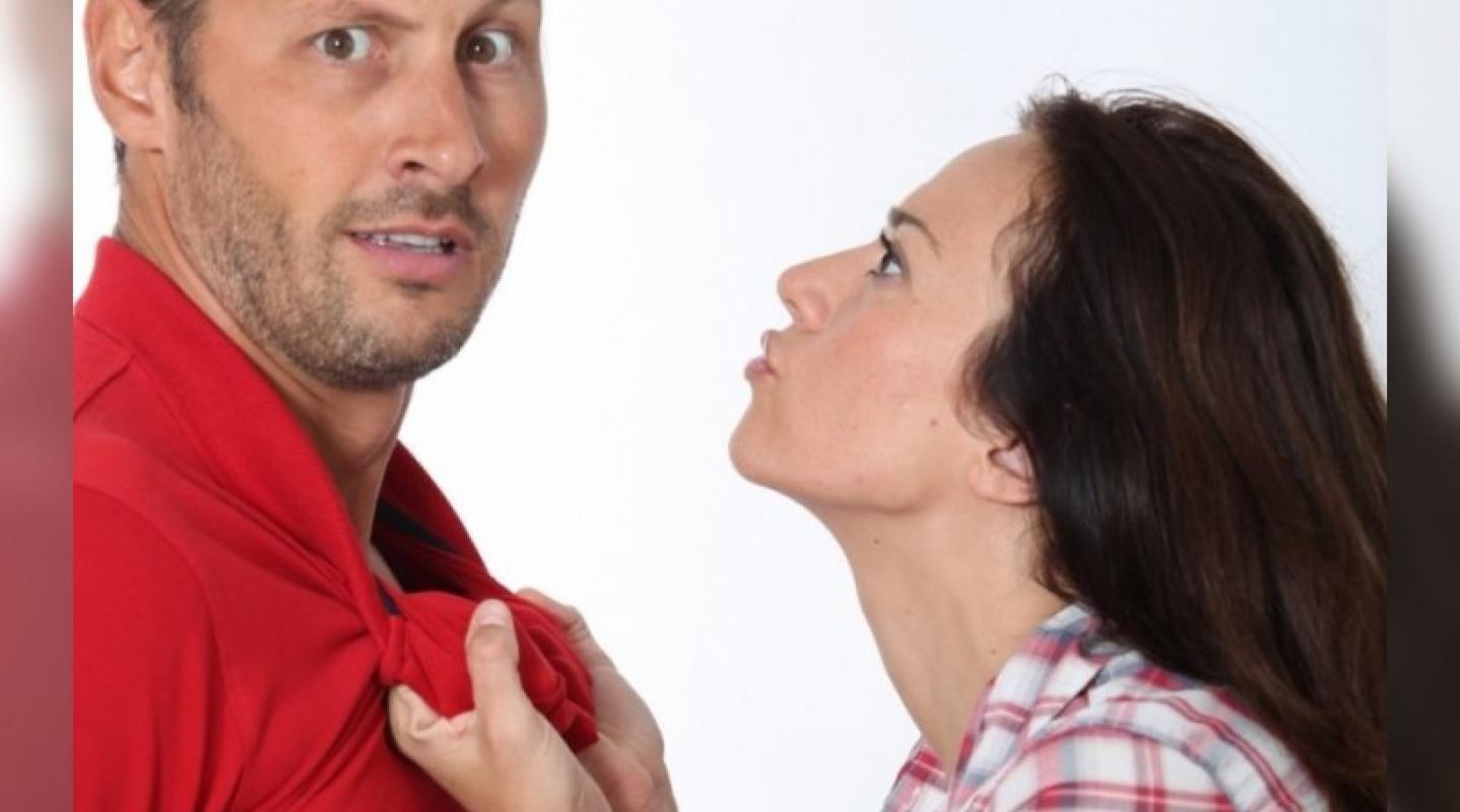 25 причин, которые отталкивают мужчин