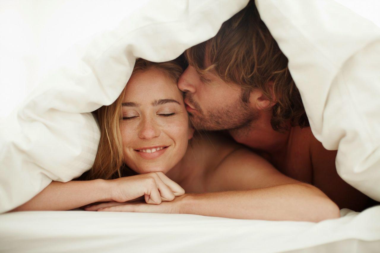 Чем полезен секс по утрам