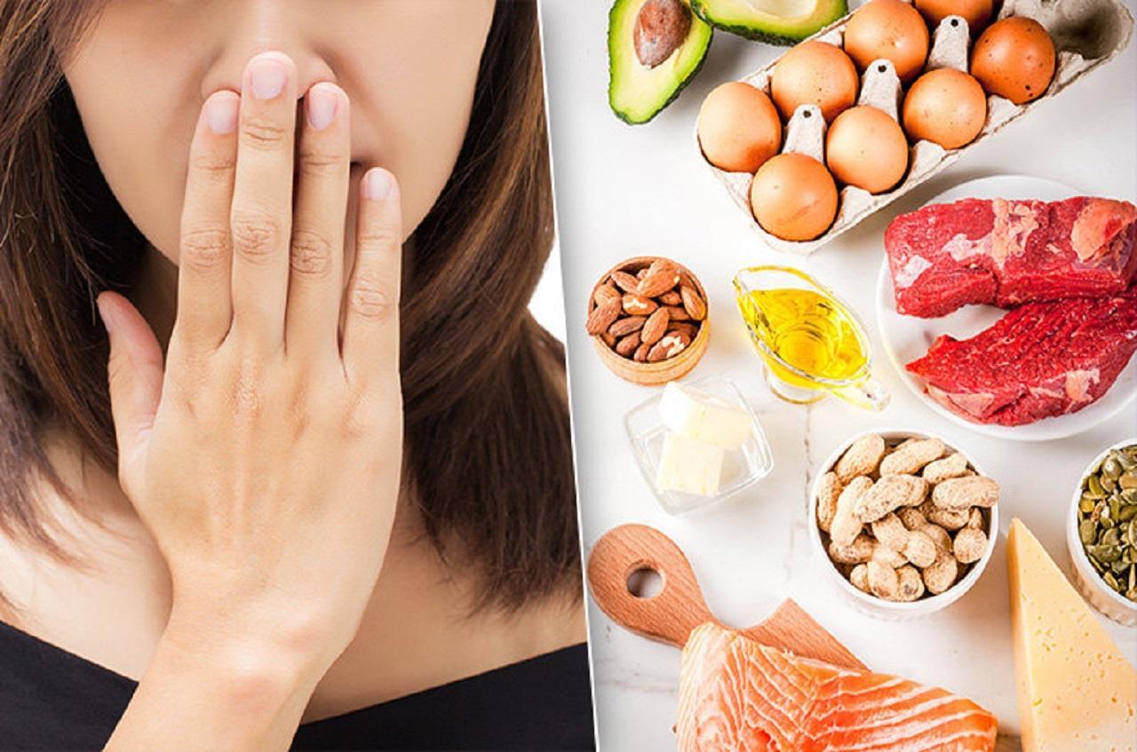 Что из себя представляет кето-диета