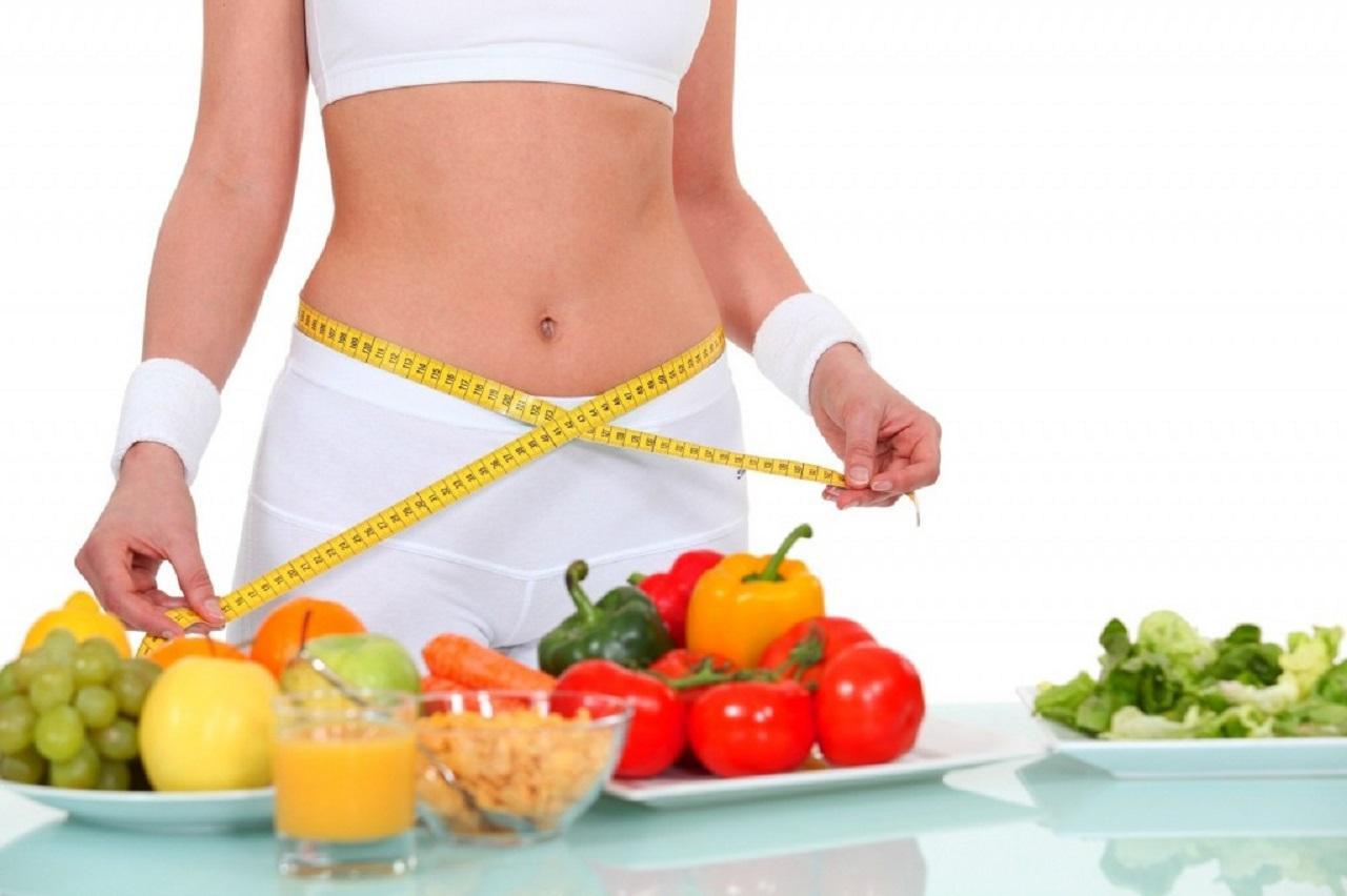 Что может дать диета