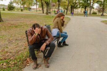 Что не нужно делать в отношениях
