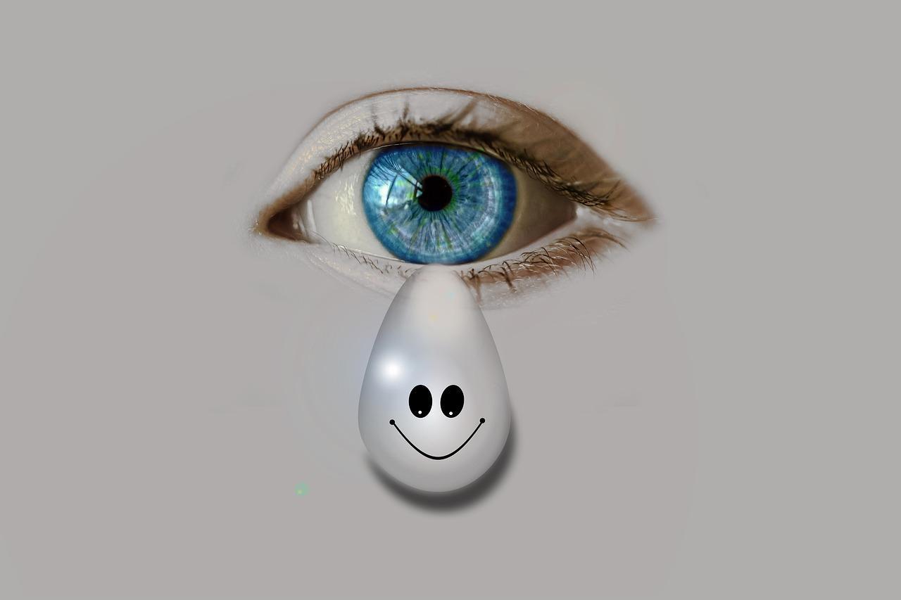 Что такое слезы