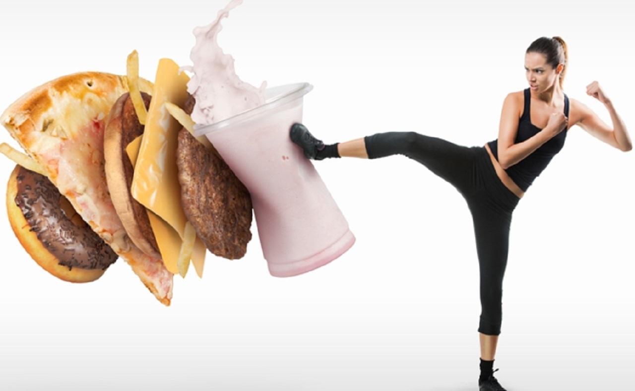 Как эффективно и быстро похудеть к лету