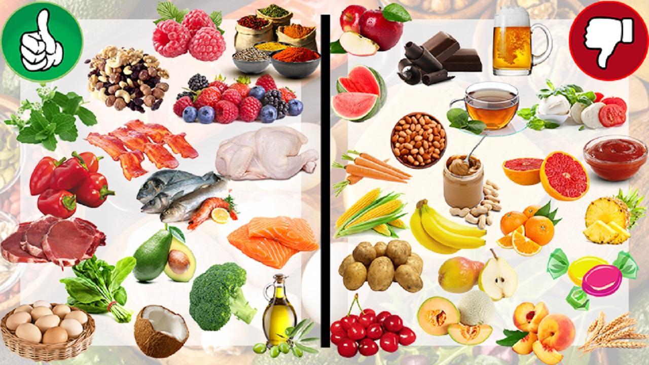 Кето-диета: что есть нельзя