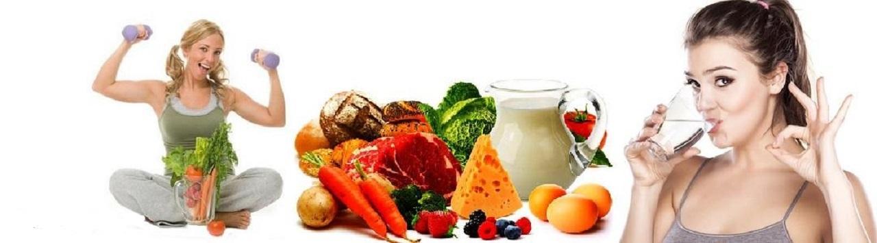 Правильное и здоровое похудение