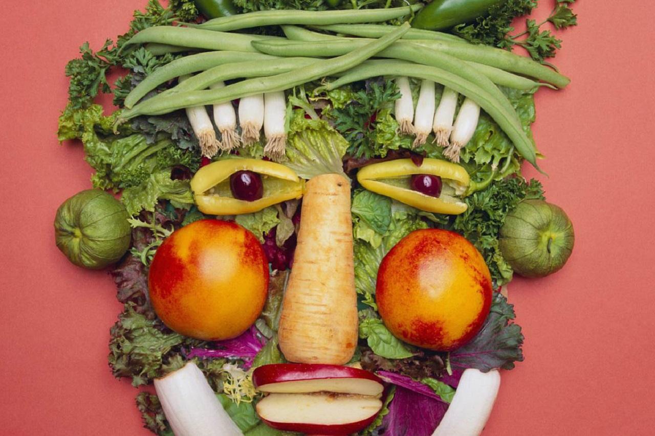 Самые популярные виды вегетарианства