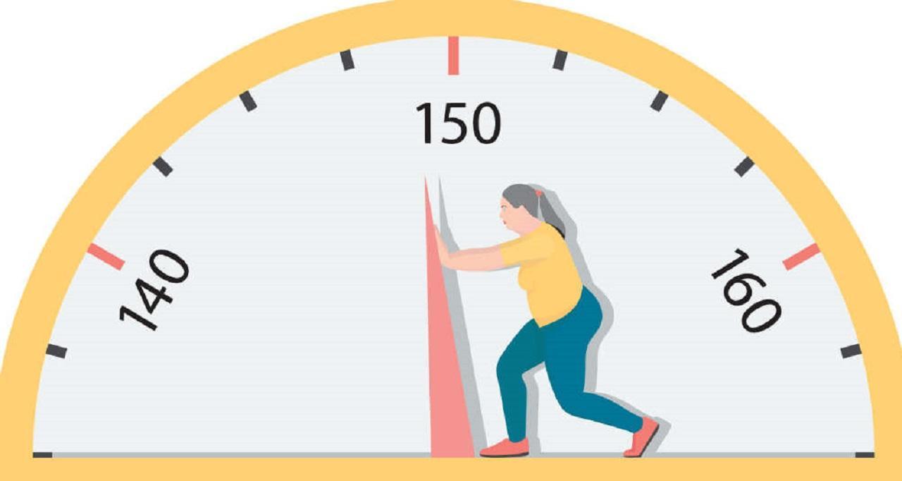 Советы по удержанию веса