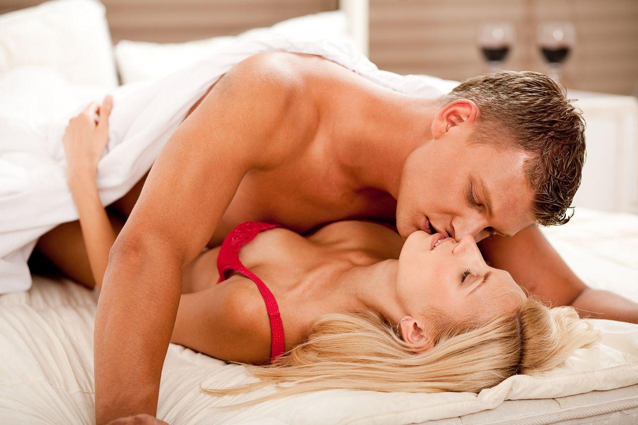 Утренний секс: как лучше