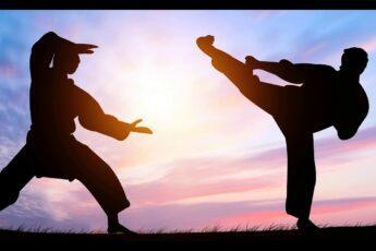 5 веских причин заняться боевыми искусствами после 30
