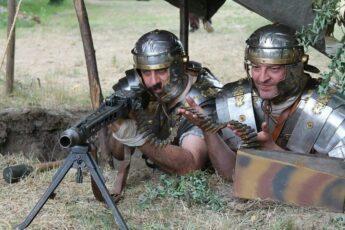 Экипировка солдат