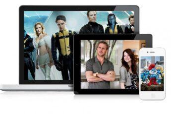 Интернет кинотеатры онлайн