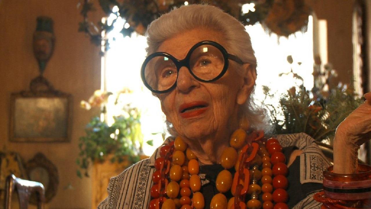 Кадр из фильма «Айрис»