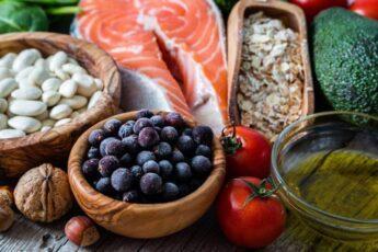 Лучшая диета против старения