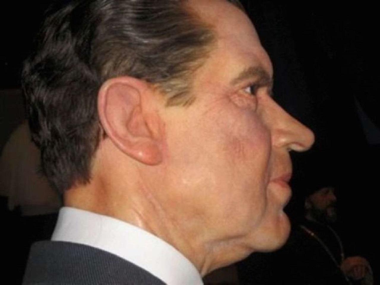 Никсоновский нос