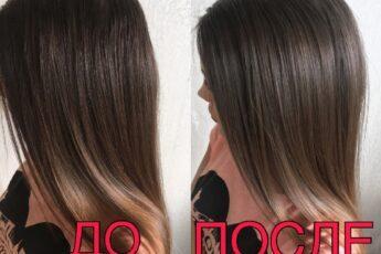Рецепт приготовления сухого шампуня для волос