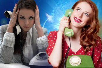 Телефонные вампиры