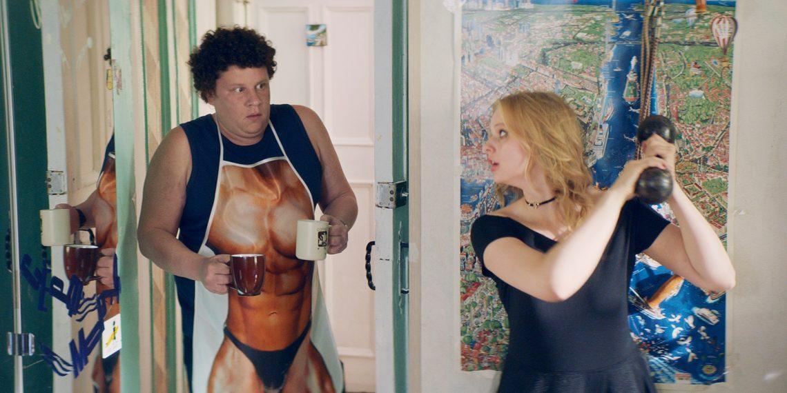Российские комедии