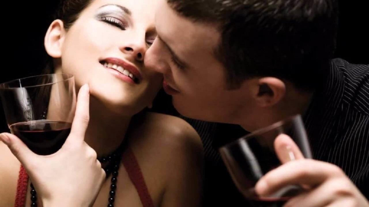 Запах какого алкоголя от женщины наиболее привлекает мужчин