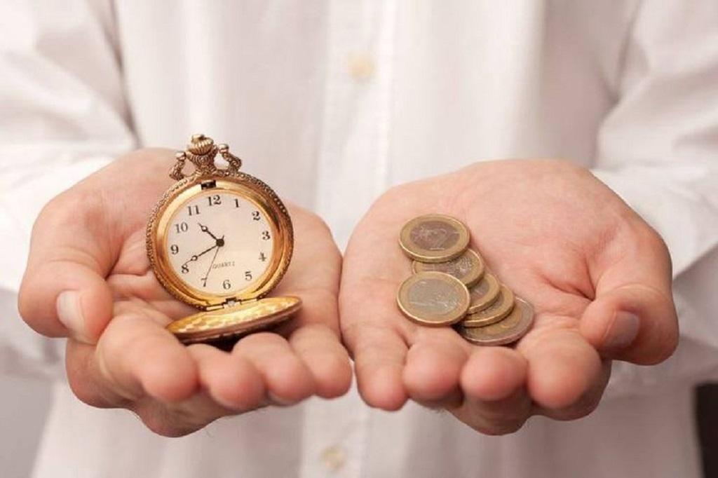 Посчитайте сколько стоит ваш рабочий день и час
