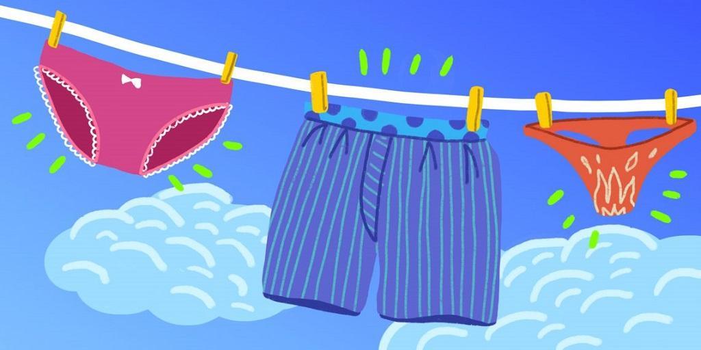 5 вопросов о нижнем белье