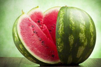 Чем полезен арбуз и когда он может быть вреден