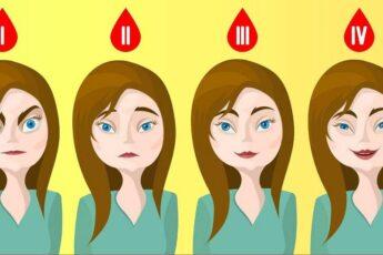 Люди со второй группой крови