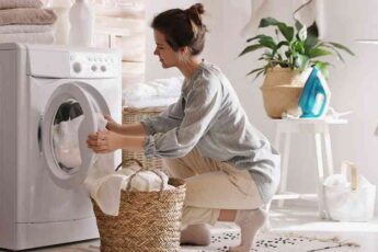 Как без труда поддерживать порядок в доме