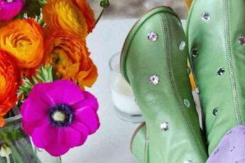 Как понять, что ваша обувь устарела