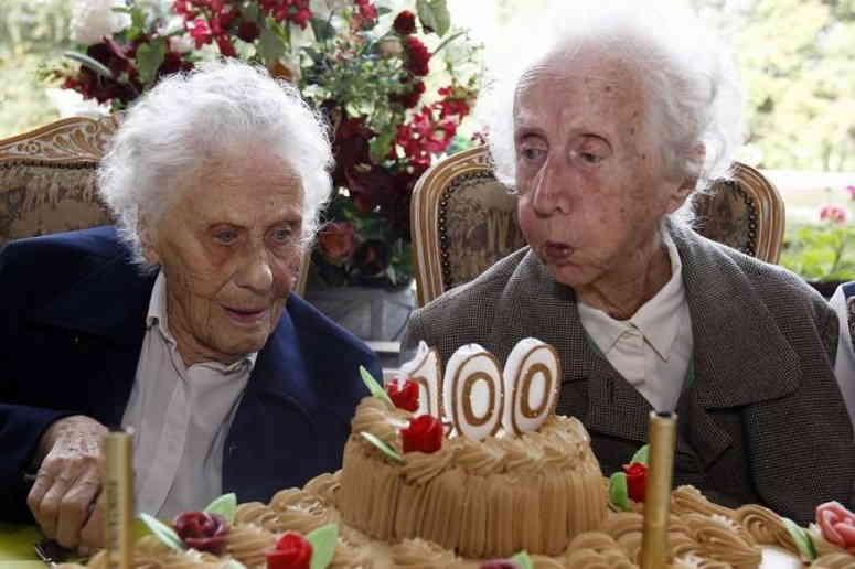 Секрет долгожителей раскрыт