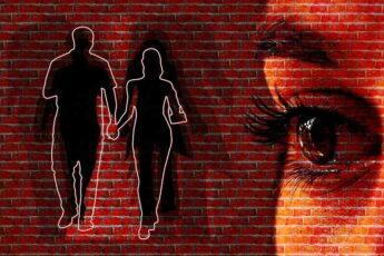 Как в организме человека «зарождается» ревность