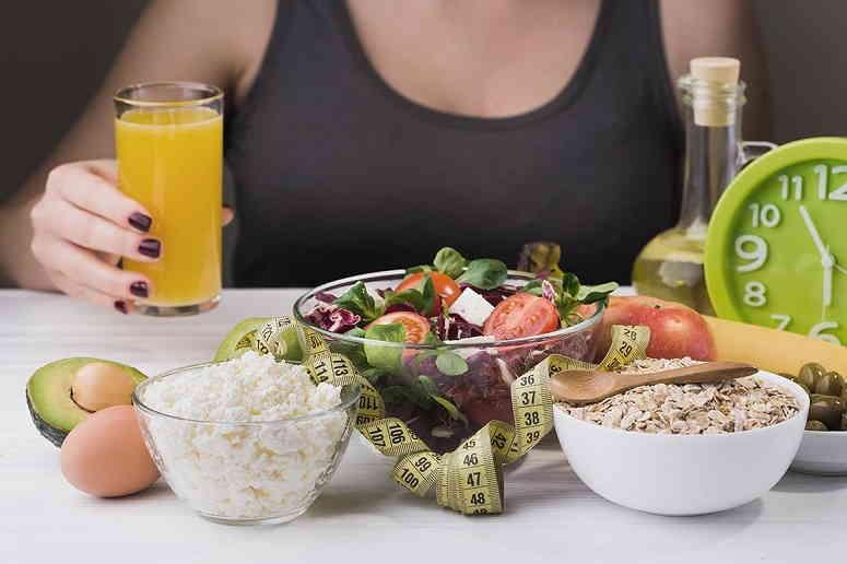 Какую диету советуют ученые и сколько раз в день нужно есть, чтобы похудеть?