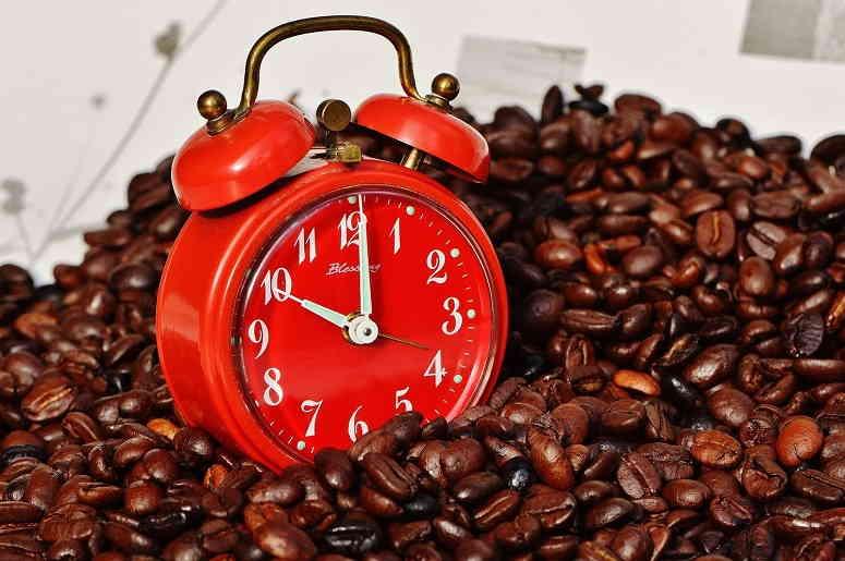Когда можно и когда нельзя пить кофе?