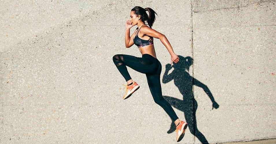 6 ежедневных привычек, чтобы разогнать метаболизм