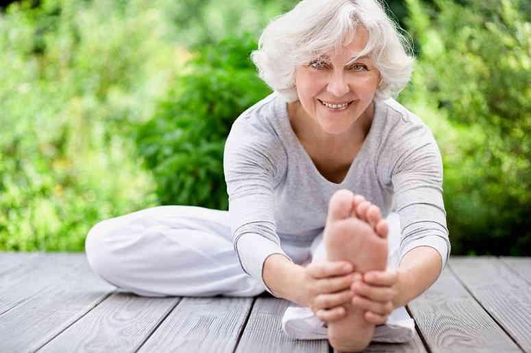 Ваше тело в разном возрасте