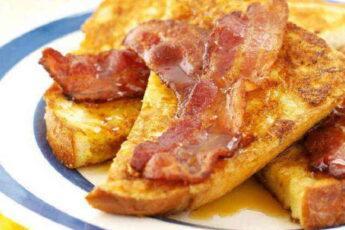 Завтраки, от которых лучше отказаться