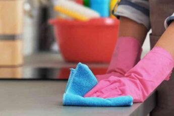 10 простых способов сделать дом чище за 5 минут