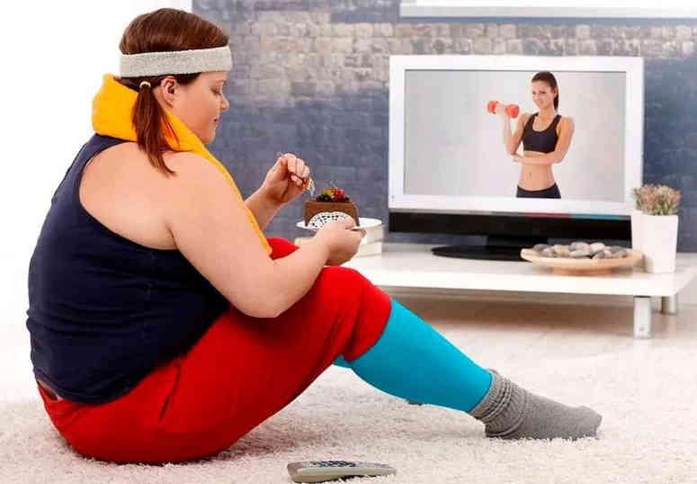 5-минутная тренировка для ленивых
