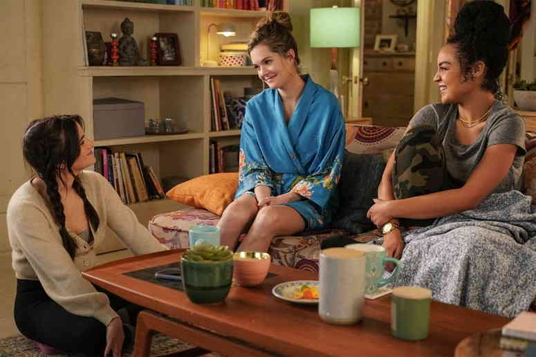 7 сериалов про подруг для тех, кто ждёт продолжение «Секса в большом городе»