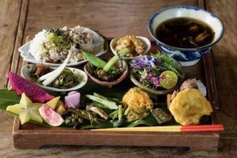 Что такое диета Окинава