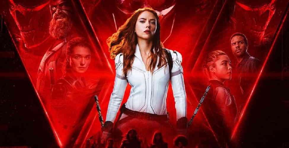 Фильмы о женщинах-супергероинях