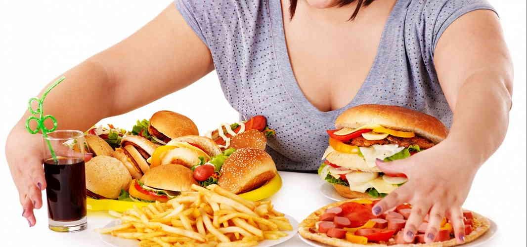 Как научиться избегать приступов переедания