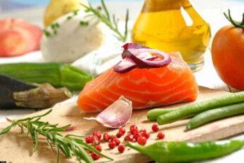Какая диета снижает риск осложнений коронавируса