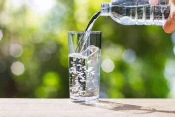 Питьевой режим летом - советы экспертов