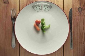 Как понять, что с диетой что-то не так?