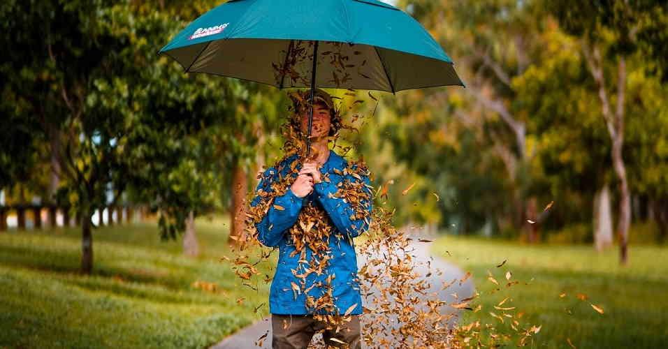 Как оставаться здоровым при любой погоде