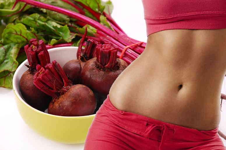 Как похудеть на свёкле и картошке