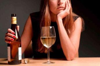 Группа крови, с которой запрещено пить алкоголь