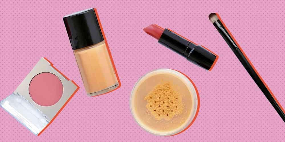 Как пользоваться косметикой правильно